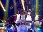 Ludmillah Anjos aposta em música de Daniela Mercury para a final