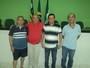 Em eleição com chapa única, Francisco Ispo é reeleito presidente do Caiçara