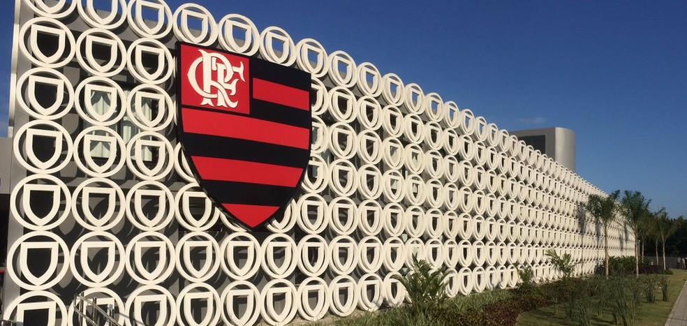 Ninho do Urubu (Foto: Divulgação/Flamengo)