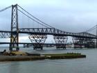 Totalmente interditada há 25 anos, Ponte Hercílio Luz terá visitas guiadas