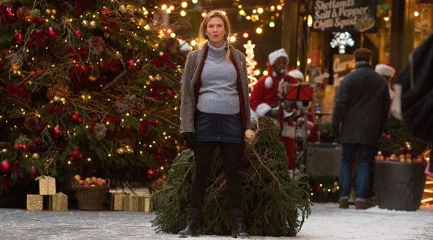 As 16 melhores árvores de Natal do cinema (Foto: Divulgação)