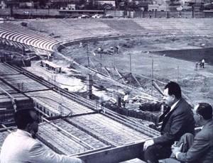 olímpico construtores grêmio (Foto: Arquivo do Memorial Hermínio Bittencourt)