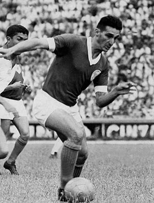 Julinho Botelho Palmeiras 1967