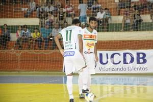 Copa Morena de futsal (Foto: Orisvaldo Sales/Naviraiense)