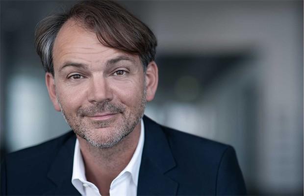 Adrian Van Hooydonk, chefe de design do grupo BMW (Foto: BMW)