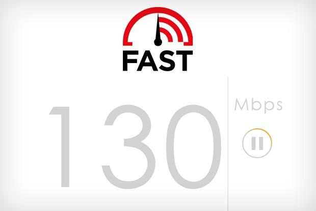 Fast (Foto: Reprodução)