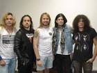 'Guns Cover Brazil' traz som da banda americana para fãs do Amapá
