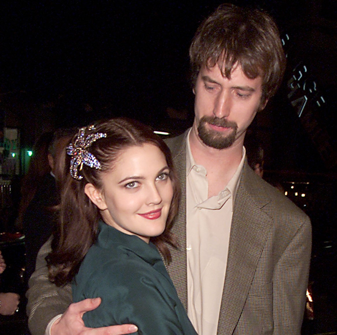 Drew Barrymore e Tom Green (Foto: Getty Images)