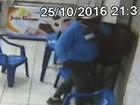 Funcionário de bar em que jovem foi agredida também foi ameaçado