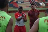 Com técnico acertado, diretoria do Rio Branco se reúne para discutir 2015