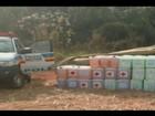 Quadrilha especializada em roubo de carga é presa em Ituiutaba