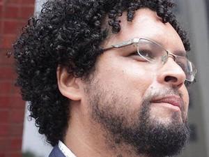 Fábio Nogueira (PSOL) (Foto: Divulgação)