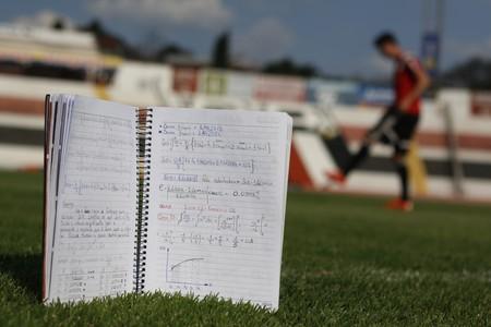 Matheus Mancini, zagueiro do Botafogo-SP (Foto: Cleber Akamine)