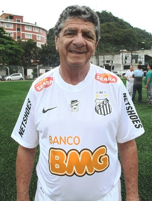 Manoel Maria (Foto: Lincoln Chaves / Globoesporte.com)