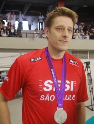Murilo Vôlei (Foto: Marcos Guerra/Globoesporte.com)