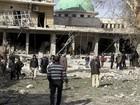 UE pede à Turquia que acolha sírios que fogem de ofensiva