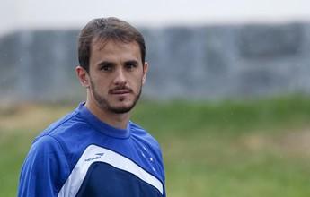 Lucas tem nome publicado no BID  e está apto para estrear pelo Cruzeiro