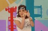 Monica Iozzi elege seus melhores momentos no 'Vídeo Show'