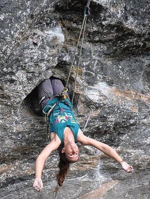 Bianca Castro é uma das brasileiras em busca da Olimpíada (Foto: Matteo Maffizzoli)