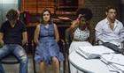 Assista ao  clipe com  cenas inéditas ( Ellen Soares / Gshow)