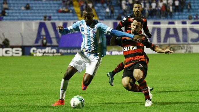 Resultado de imagem para Atletico-GO x Avaí