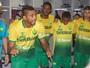 Cuiabá enfrenta a Ponte Preta no começo de março pela Copa do Brasil