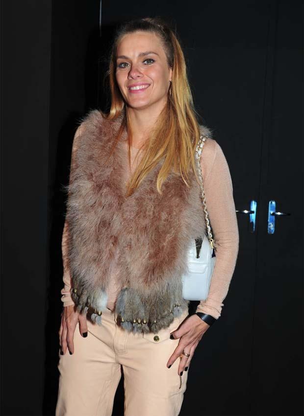 Carolina Dieckmann (Foto: Deco Rodrigues / Revista QUEM)