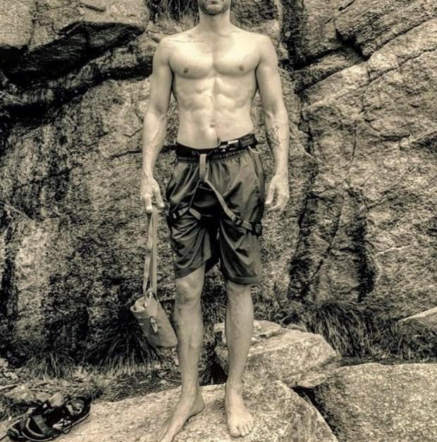 Jared Leto (Foto: Reprodução/Instagram)