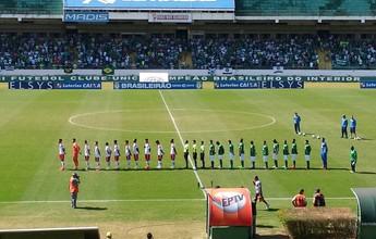 """Guarani dará a """"torcedores olímpicos""""  ingressos até fim da Série A2 de 2017"""