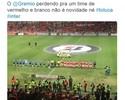 Do Chaves ao Íbis: derrota do Grêmio no México gera zoações na web