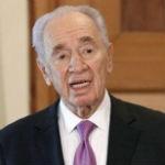 Shimon Peres (Foto: AFP)