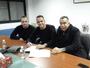 Renato Augusto assina com o Beijing Guoan e é apresentado na China