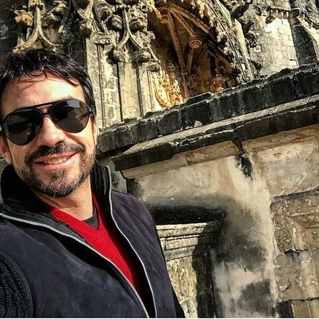 Padre Fabio de Melo  (Foto: Instagram / Reprodução)