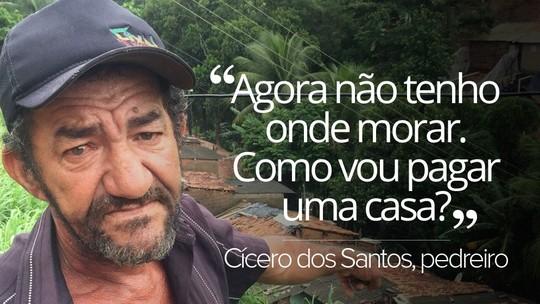 Foto: ( Ricardo Oliveira/G1)