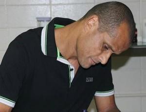 Rivaldo Mogi Mirim (Foto: Reprodução / Facebook)