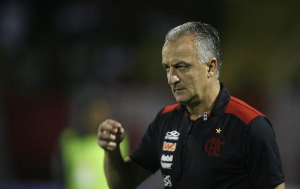 Dorival Junior Flamengo x Náutico (Foto: Marcos Malta / Vipcomm)