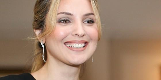 a primeira dama Marcela Temer (Foto: Bruno Poletti/Folhapress)