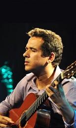 Zé Paulo Becker e Semente Choro Jazz (Foto: Ratão Diniz/Divulgação)