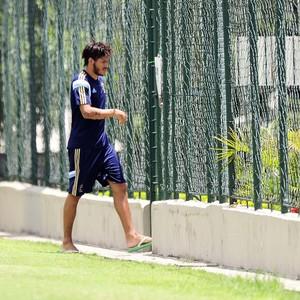 Leandro Palmeiras (Foto: Marcos Ribolli)