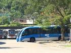 Empresa de ônibus vai à falência no Rio e passageiros ficam sem opção