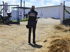 Suspeitos de roubo e morte em frigorífico de Viana são presos