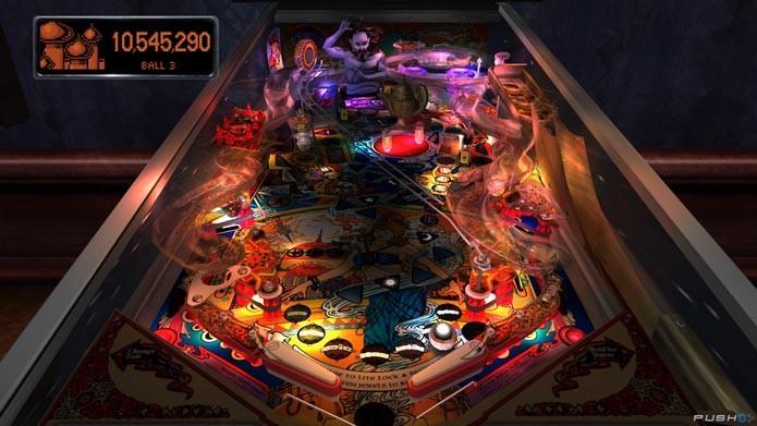 Pinball Arcade (Foto: Divulgação)