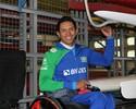 Luis Carlos bate Fernando Fernandes e garante sua vaga nas Paralimpíadas