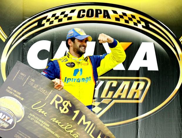 Thiago Camilo Stock Car corrida do milhão (Foto: Luis Moura / Ag. Estado)