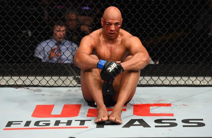 Marcos Pezão UFC (Foto: Getty Images)