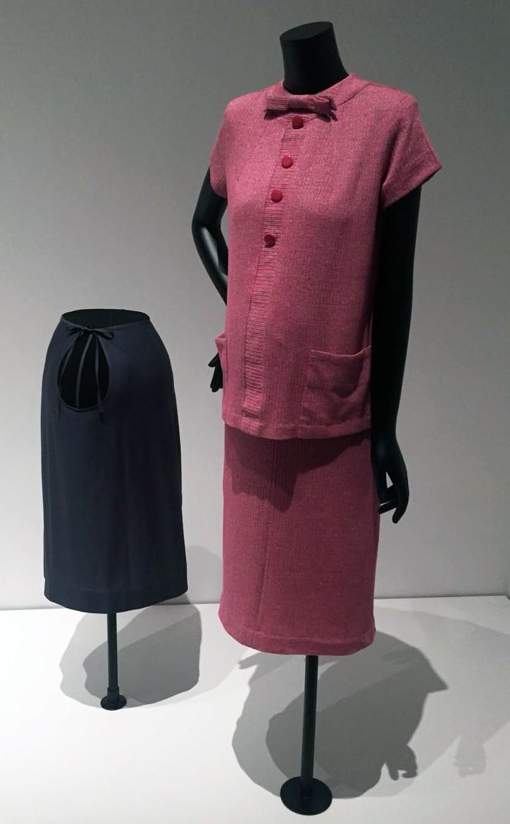 moma-exposicao-fashion-2 (Foto: Acervo pessoal)
