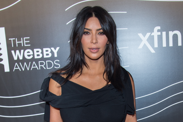 Kim Kardashian em 2016 (Foto: Mark Sagliocco / Getty Images)