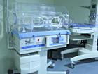 UTI de maternidade no AM recebe equipamentos doados pelo Japão
