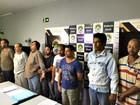 Suspeitos de furtar gado em MS tem ajuda de contadores, afirma polícia