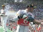 Líder Fernando Alonso ganha novo rival na briga pelo título da Fórmula-1